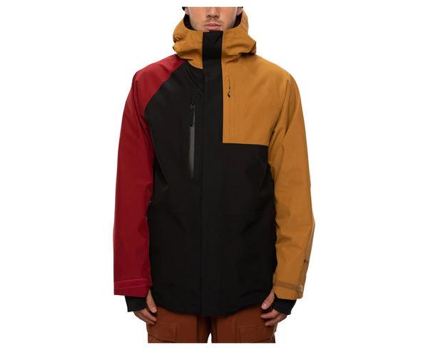 Pantalons Marca 686 Per Home. Activitat esportiva Snowboard, Article: M GLCR GORE-TEX CORE JACKET.