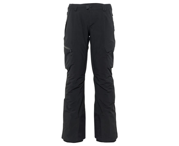 Pantalons Marca 686 Per Dona. Activitat esportiva Snowboard, Article: W GLCR GEODE THERMAGRPH PANT.