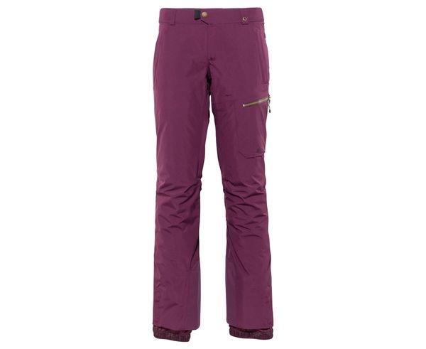 Pantalons Marca 686 Per Dona. Activitat esportiva Snowboard, Article: W GLCR GRTX UTOPIA INSL PANT.