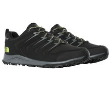 Sabatilles Marca THE NORTH FACE Per Home. Activitat esportiva Excursionisme-Trekking, Article: M VENTURE FASTHIKE II WP.