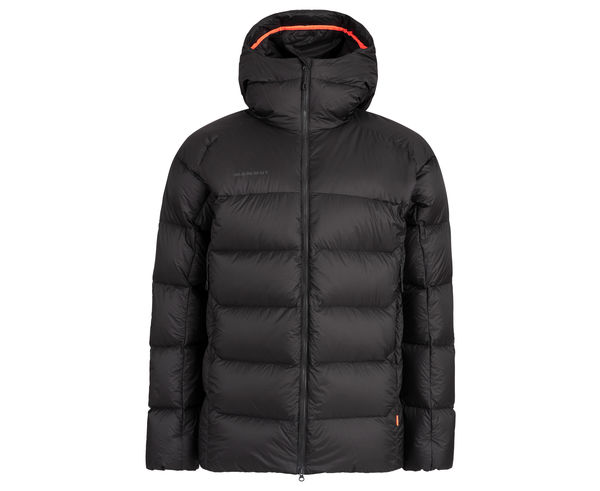 Jaquetes Marca MAMMUT Per Home. Activitat esportiva Alpinisme-Mountaineering, Article: MERON IN HOODED JACKET M.