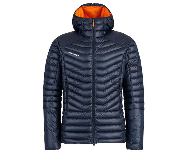 Jaquetes Marca MAMMUT Per Home. Activitat esportiva Alpinisme-Mountaineering, Article: EIGERJOCH ADVANCED IN HOODED JACKET M.