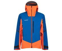 Jaquetes Marca MAMMUT Per Home. Activitat esportiva Alpinisme-Mountaineering, Article: NORDWAND PRO HS HOODED JACKET M.