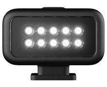 Accessoris-Recanvis Marca GOPRO Para Unisex. Actividad deportiva Electrònica, Artículo: LIGHT MOD (H8 BLACK).