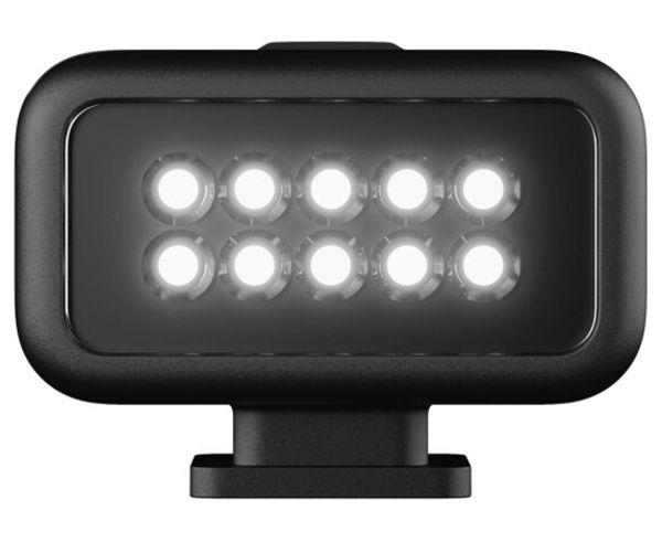 Accessoris-Recanvis Marca GOPRO Per Unisex. Activitat esportiva Electrònica, Article: LIGHT MOD (H8 BLACK).
