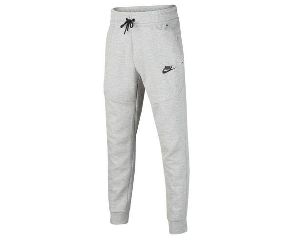 Pantalons Marca NIKE Per Nens. Activitat esportiva Casual Style, Article: B NSW TCH FLC PANT.