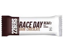 Barretes Marca 226ERS Per Unisex. Activitat esportiva Nutrició i Cuidats, Article: RACE DAY BAR BCAAS 40 GR.