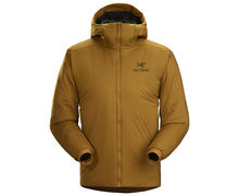 Jaquetes Marca ARC'TERYX Per Home. Activitat esportiva Mountain Style, Article: ATOM AR HOODY M.
