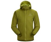 Jaquetes Marca ARC'TERYX Per Home. Activitat esportiva Alpinisme-Mountaineering, Article: ATOM LT HOODY M.