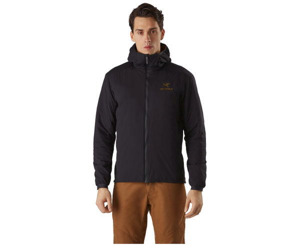 Jaquetes Marca ARC'TERYX Per Home. Activitat esportiva Alpinisme-Mountaineering, Article: ATOM LT HOODY MEN'S.