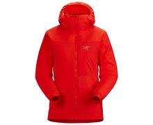 Jaquetes Marca ARC'TERYX Per Dona. Activitat esportiva Alpinisme-Mountaineering, Article: PROTON LT HOODY W.