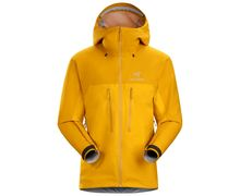 Jaquetes Marca ARC'TERYX Per Home. Activitat esportiva Alpinisme-Mountaineering, Article: ALPHA AR JACKET M.