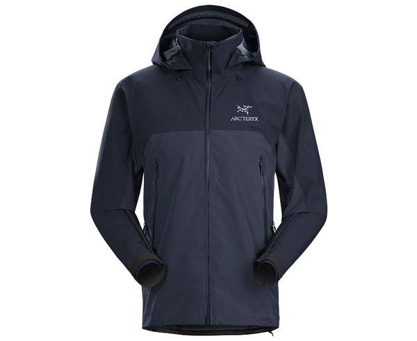 Jaquetes Marca ARC'TERYX Per Home. Activitat esportiva Alpinisme-Mountaineering, Article: BETA AR JACKET MEN'S.