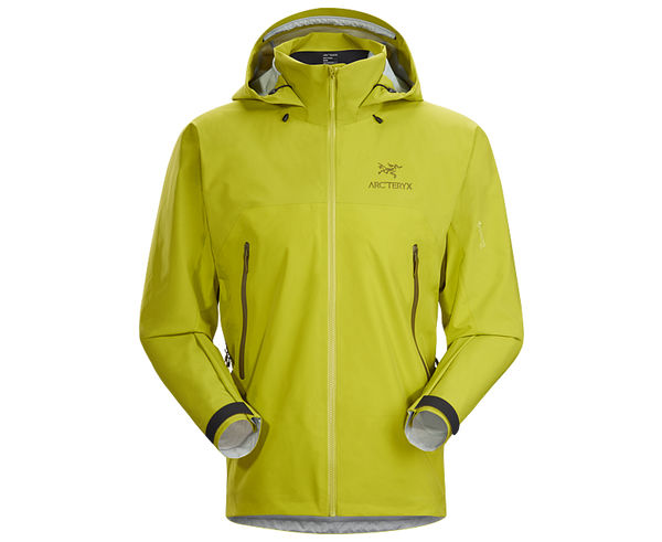 Jaquetes _BRAND_ ARC'TERYX _FOR_ Home. _SPORT ACTIVITY_ Alpinisme-Mountaineering, _ITEM_: BETA AR JACKET M.