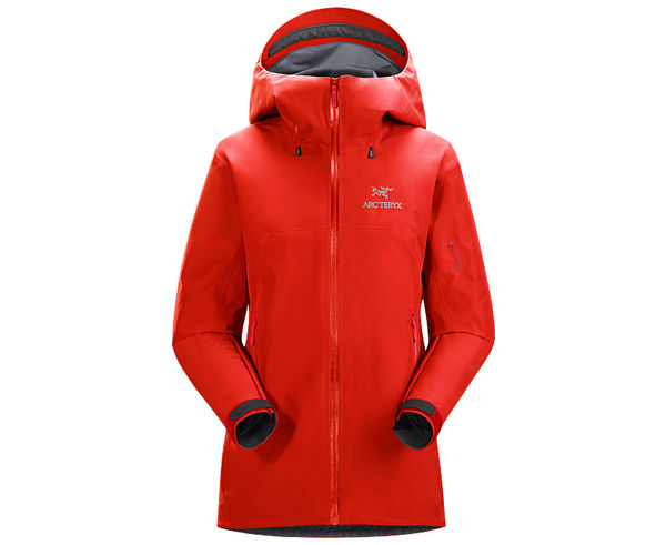Jaquetes Marca ARC'TERYX Per Dona. Activitat esportiva Alpinisme-Mountaineering, Article: BETA FL JACKET W.