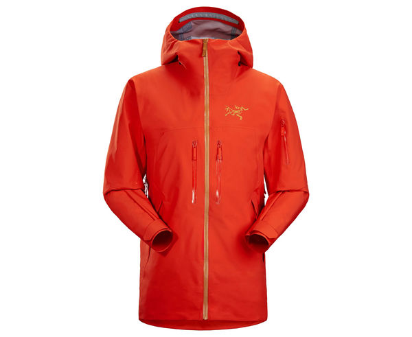 Jaquetes Marca ARC'TERYX Per Home. Activitat esportiva Mountain Style, Article: SABRE LT JACKET M.
