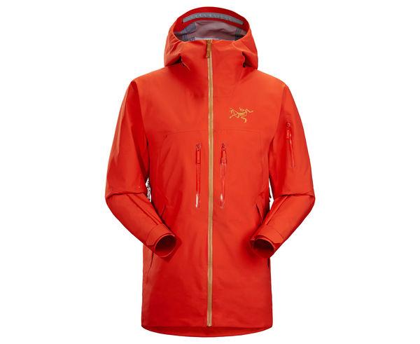Folres Polars Marca ARC'TERYX Para Home. Actividad deportiva Excursionisme-Trekking, Artículo: SABRE LT JACKET M.