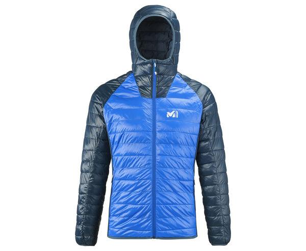 Jaquetes Marca MILLET Per Home. Activitat esportiva Alpinisme-Mountaineering, Article: TILICHO HOODIE M.