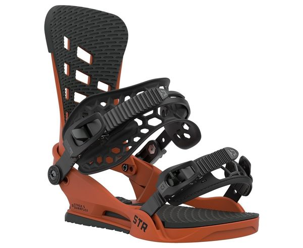 Fixacions Marca UNION Per Home. Activitat esportiva Snowboard, Article: STR.