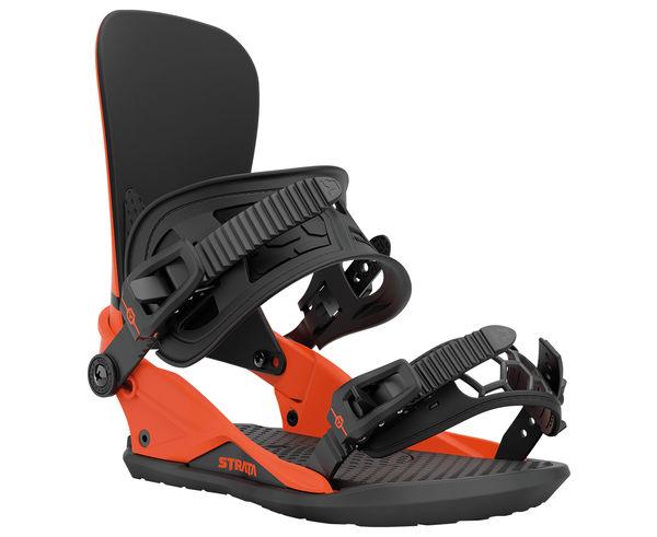 Fixacions Marca UNION Per Home. Activitat esportiva Snowboard, Article: STRATA (TEAM HB).