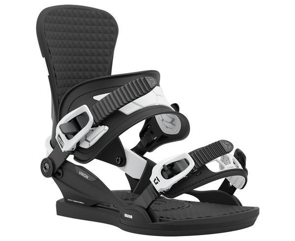 Fixacions Marca UNION Per Home. Activitat esportiva Snowboard, Article: SCOTT STEVENS'S LIMITED EDITION CONTACT PRO.