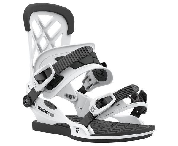 Fixacions Marca UNION Per Home. Activitat esportiva Snowboard, Article: CONTACT PRO.