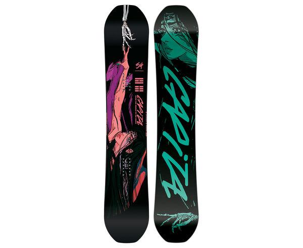 Taules Marca CAPITA Per Home. Activitat esportiva Snowboard, Article: INDOOR SURVIVAL.