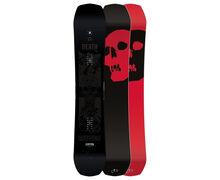 Taules Marca CAPITA Per Home. Activitat esportiva Snowboard, Article: THE BLACK SNOWBOARD OF DEATH.