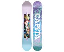 Taules Marca CAPITA Per Dona. Activitat esportiva Snowboard, Article: PARADISE.