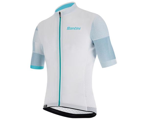 Maillots Marca SANTINI Para Unisex. Actividad deportiva Ciclisme carretera, Artículo: MITO SPILLO.