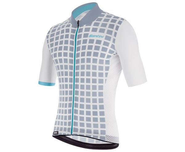 Maillots Marca SANTINI Para Unisex. Actividad deportiva Ciclisme carretera, Artículo: MITO GRIDO.
