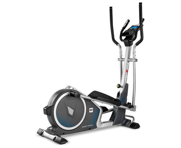 El·Líptiques Marca BH FITNESS Activitat esportiva Fitness, Article: EASYSTEP DUAL.