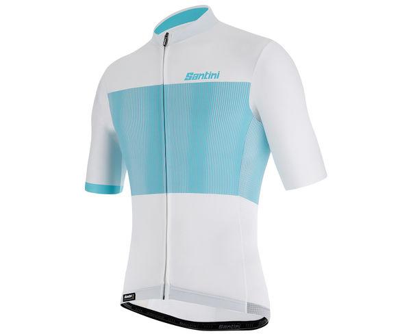 Maillots Marca SANTINI Para Unisex. Actividad deportiva Ciclisme carretera, Artículo: TONO FLUSSO.