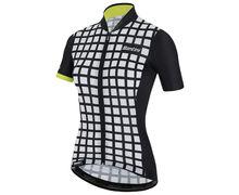 Maillots Marca SANTINI Per Dona. Activitat esportiva Ciclisme carretera, Article: SLEEK GRIDO.