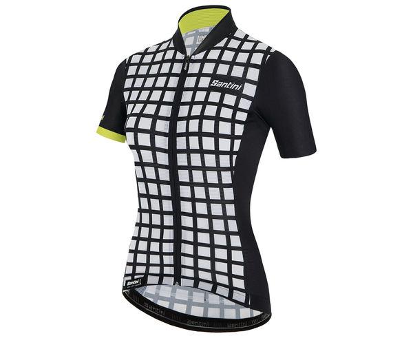 Maillots Marca SANTINI Para Dona. Actividad deportiva Ciclisme carretera, Artículo: SLEEK GRIDO.
