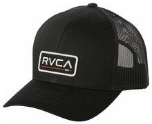 Complements Cap Marca RVCA Per Home. Activitat esportiva Street Style, Article: TICKET TRUCKER III.