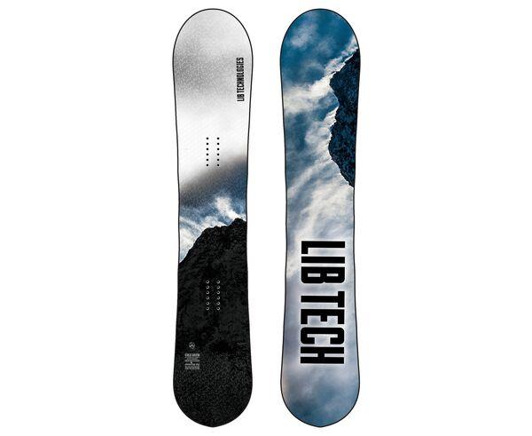 Taules Marca LIB TECHNOLOGIES Per Home. Activitat esportiva Snowboard, Article: COLD BREW.