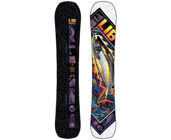 Taules Marca LIB TECHNOLOGIES Per Home. Activitat esportiva Snowboard, Article: EJACK KNIFE.