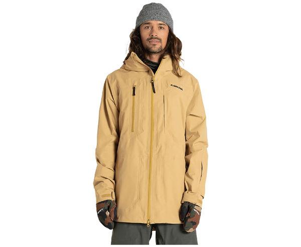 Jaquetes Marca ARMADA Per Home. Activitat esportiva Snowboard, Article: GRANDS 3L JACKET.