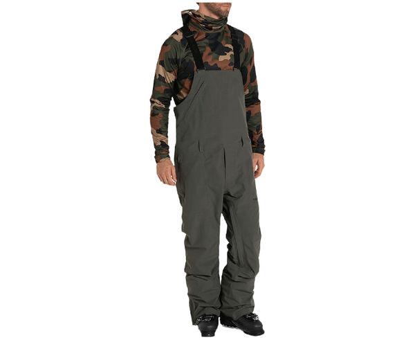 Jaquetes Marca ARMADA Per Home. Activitat esportiva Snowboard, Article: EMMONS 3L BIB PANT.