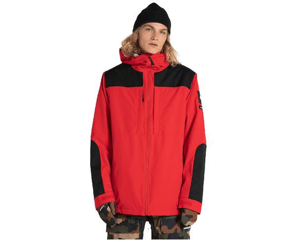 Jaquetes Marca ARMADA Per Home. Activitat esportiva Snowboard, Article: BERGS INSULATED JACKET.