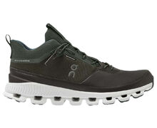 Sabatilles Marca ON Per Home. Activitat esportiva Running carretera, Article: CLOUD HI WATERPROOF.