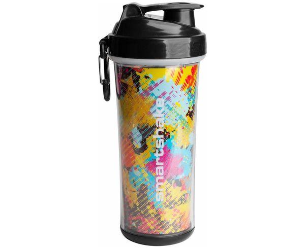 Hidratació Marca SMART SHAKE Per Unisex. Activitat esportiva Fitness, Article: DOUBLE WALL 750ML/25OZ.
