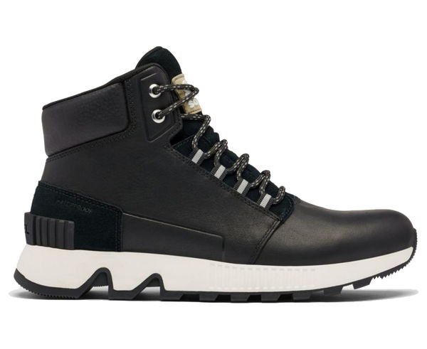 Botes Marca SOREL Per Home. Activitat esportiva Casual Style, Article: MAC HILL MID LTR WP.