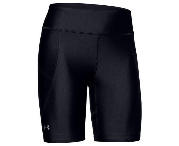 Pantalons Marca UNDER ARMOUR Per Dona. Activitat esportiva Fitness, Article: HG ARMOUR BIKE SHORTS.