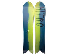 Taules Marca NITRO Per Unisex. Activitat esportiva Snowboard, Article: FINTWIN.