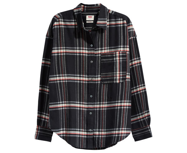 Camises Marca LEVI'S SKATEBOARDING Para Dona. Actividad deportiva Street Style, Artículo: THE RELAXED SHIRT.