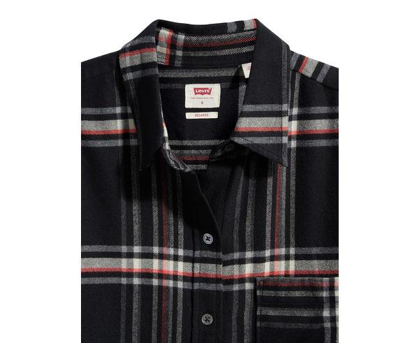 Camises Marca LEVI'S SKATEBOARDING Per Dona. Activitat esportiva Street Style, Article: THE RELAXED SHIRT.