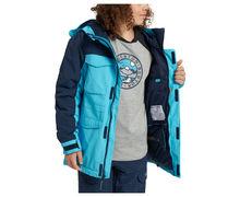 Jaquetes Marca BURTON Per Nens. Activitat esportiva Snowboard, Article: BOYS COVERT JK.