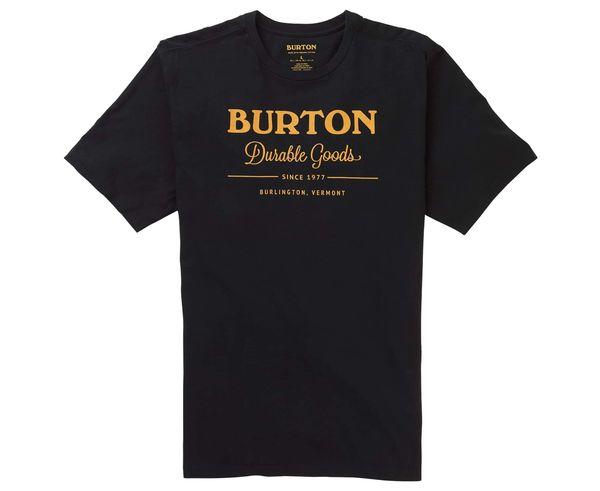 Samarretes Marca BURTON Per Unisex. Activitat esportiva Street Style, Article: MB DURABLE GDS SS.
